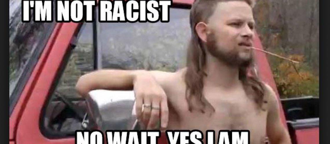 גזענות